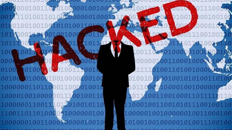 Меркел не била сериозно засегната от хакерската атака