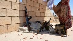 Десетки загинали при атака в Сирия
