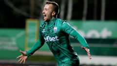 Иван Вълчанов: Надявам се да изпълним целта - оставане в Първа лига