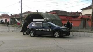 Въвеждат още по-строги мерки в ромския квартал в Кюстендил