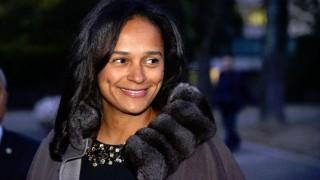 Как доскорошната най-богата жена в Африка остана без нищо?