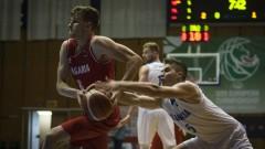 Младежите до 20 години победиха Словакия с 69-56 на Европейското в София