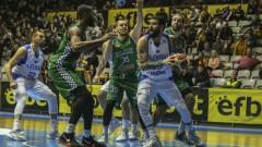 Калоян Иванов: Оставаме в Левски, след края на договора спираме с баскетбола