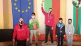 Радослав Великов-младши с бронз в дебюта си на тепиха