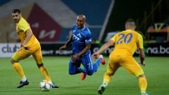 Левски - Арда (Кърджали) 2:0, голове на Тиам и Иванов!