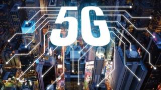 5G в Китай тръгва на 1 ноември