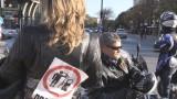 Протести срещу скъпите горива