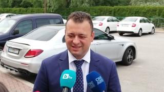 Инспектор Минко Пондев призова: Придвижвайте се групово в Запорожие
