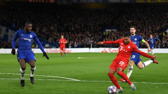 Байерн разби Челси в Лондон и вече мисли за 1/4-финала в Шампионска лига