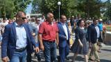 Борисов се обяви против увеличение на цената на тока