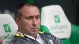Сериозна съпротива за Станимир Стоилов и Живко Миланов в Лига Европа