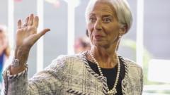 Великобритания влиза в рецесия в случай на Брекзит без сделка, прогнозира МВФ