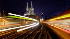 Германия, Франция, Швейцария и Австрия съживяват международните нощни влакове