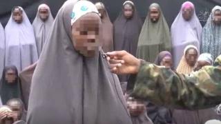 """""""Боко харам"""" пусна ново видео с отвлечените ученички от Чибок"""