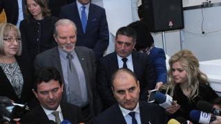 Герберите готови да дадат министри, но премиерът да е на реформаторите