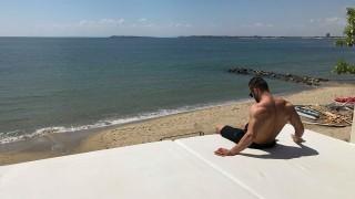 Защо лятото не сме във форма? Отговорът - от треньора на звездите Ричард Величков!
