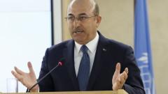 Турция скастри Китай заради уйгурите