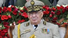 Почина началникът на генщаба на алжирската армия