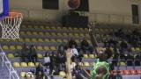 Левски би Берое и на баскетбол