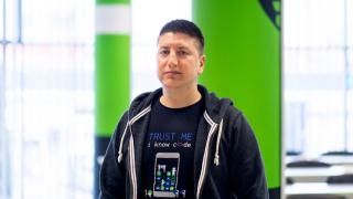 Софтуерна Телерик Академия има нов генерален мениджър
