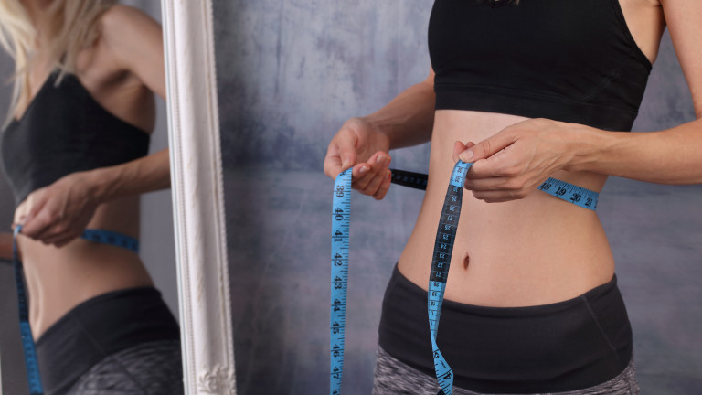 Защо не отслабваме, въпреки диетата
