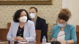 Правна комисия се зае с епидемичните мерки след извънредното положение