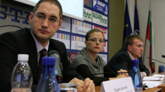 ИПИ представи алтернативен бюджет 2010