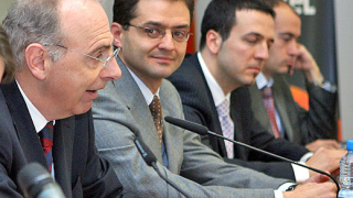 345 млн. лв. - инвестициите на БТК за 2006-а