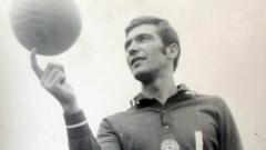 Отиде си волейболната легенда Александър Тренев