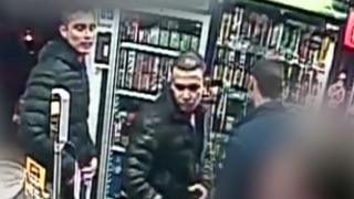 МВР-Варна пита дали познавате тези побойници