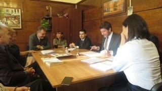 ОССЕ представи във ВАС доклад за изборите