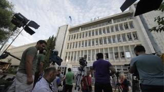 """Опозиционната """"Нова демокрация"""" бойкотира гръцката държавна телевизия"""
