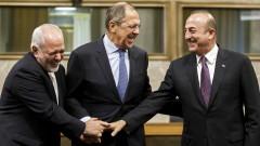Турция иска да контролира изтеглянето на САЩ от Сирия с Русия и Иран