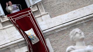 Папа Франциск: Пазарният капитализъм се провали