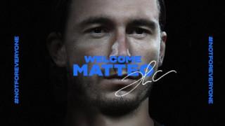 Интер се подсили с още един бивш играч на Манчестър Юнайтед
