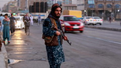 Талибаните екзекутираха 13 души в Афганистан
