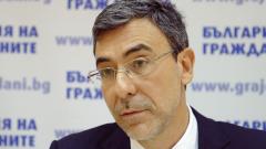 Даниел Вълчев не вижда друг политик с мащаба на Борисов