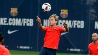 Ракитич: Благословен съм да играя в един отбор с Лео Меси
