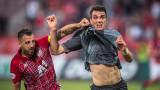 ЦСКА мина през ада на дузпите и елиминира Рига, но даде няколко сериозни жертви!