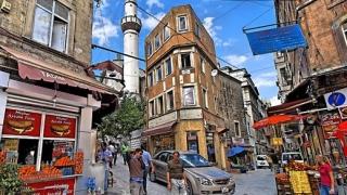 Крачка към Османската империя