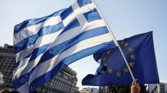 Икономиката на Гърция отново изпадна в рецесия