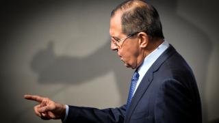 Американската атака в Сирия е от полза за терористите, заяви Лавров