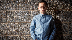 Как едно момче с аутизъм стана модел