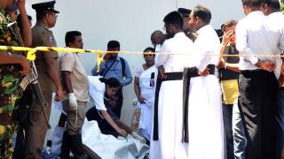 Румен Радев е потресен от атентатите в Шри Ланка