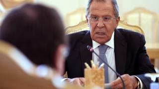 """Лавров съветва САЩ да се откажат от """"русофобската параноя"""""""