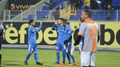 Левски победи Сливнишки герой с 5:1