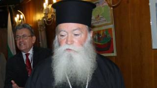 Президентът не заслужаваше укор от руския патриарх според митрополит Гавриил