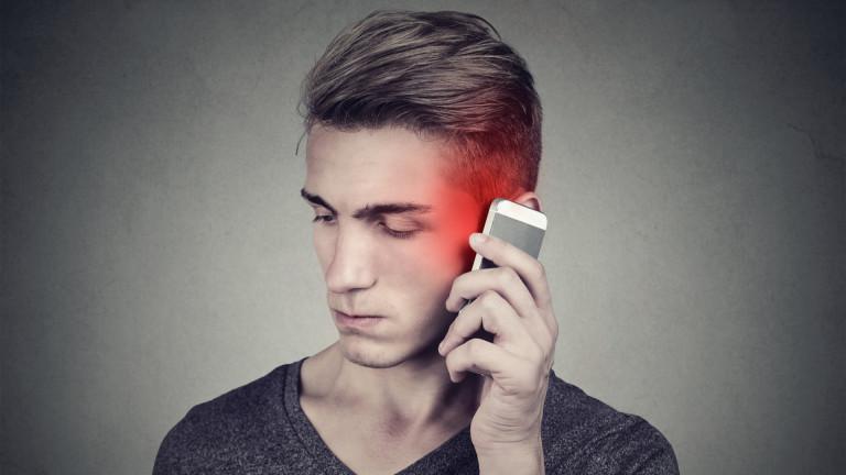 Смартфоните, които излъчват опасна радиация