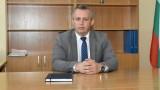 Николай Хаджиев е новият шеф на националната полиция