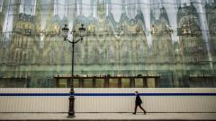 Над 40% от леглата в реанимациите в регион Париж са с пациенти с коронавирус